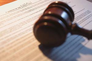 Litigation & Appeals
