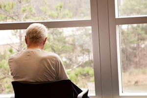 Nursing Home Neglect & Abuse